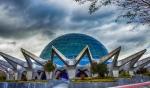 Mina planetarium