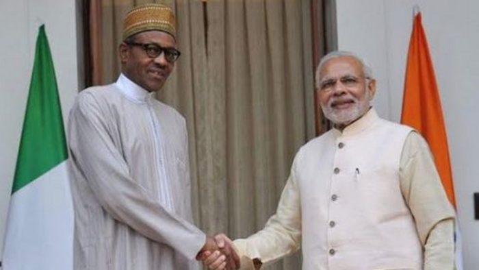 India-Nigeria bilateral trade volume reaches $13. 9b