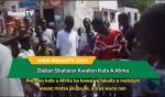 Dalilan Shaharar Kwallon Kafa A Afirka