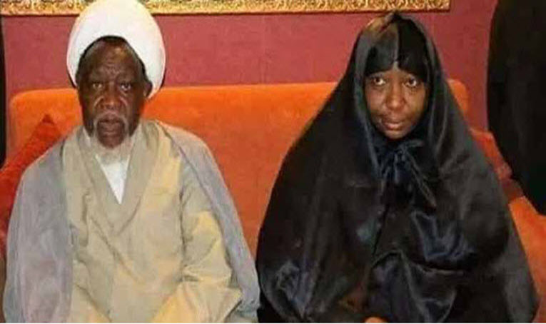 Nigeria court case against Zakzaky is mockery of justice