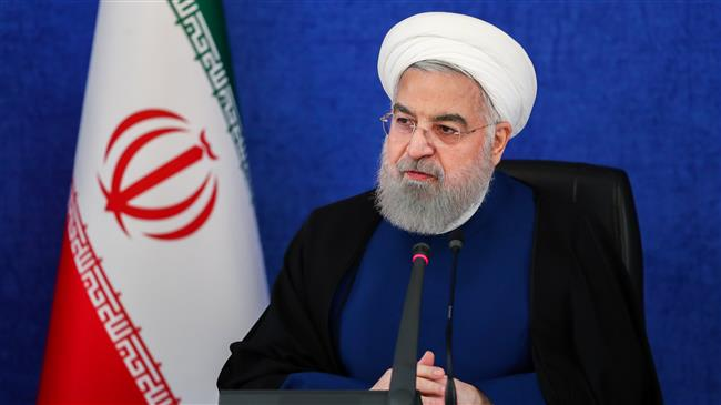 Next US administration must accept Iranian nation's will