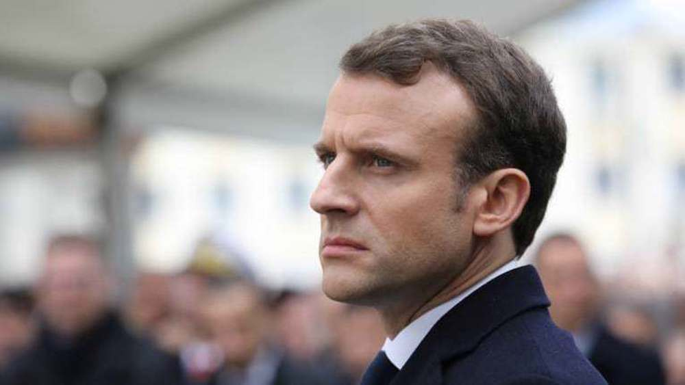 Macron accuses Turkey, Russia of pushing anti-French sentiment in Africa