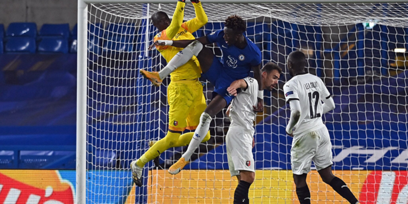 African goalkeepers playing in big clubs on Europe's uneven playing field