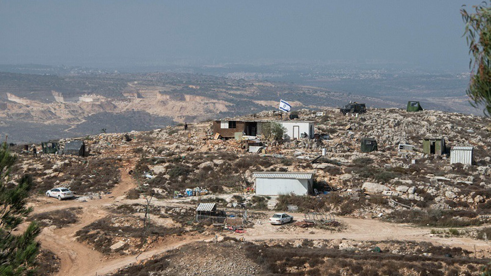 Israel vows to 'legalize' occupied settlements before Trump leaves