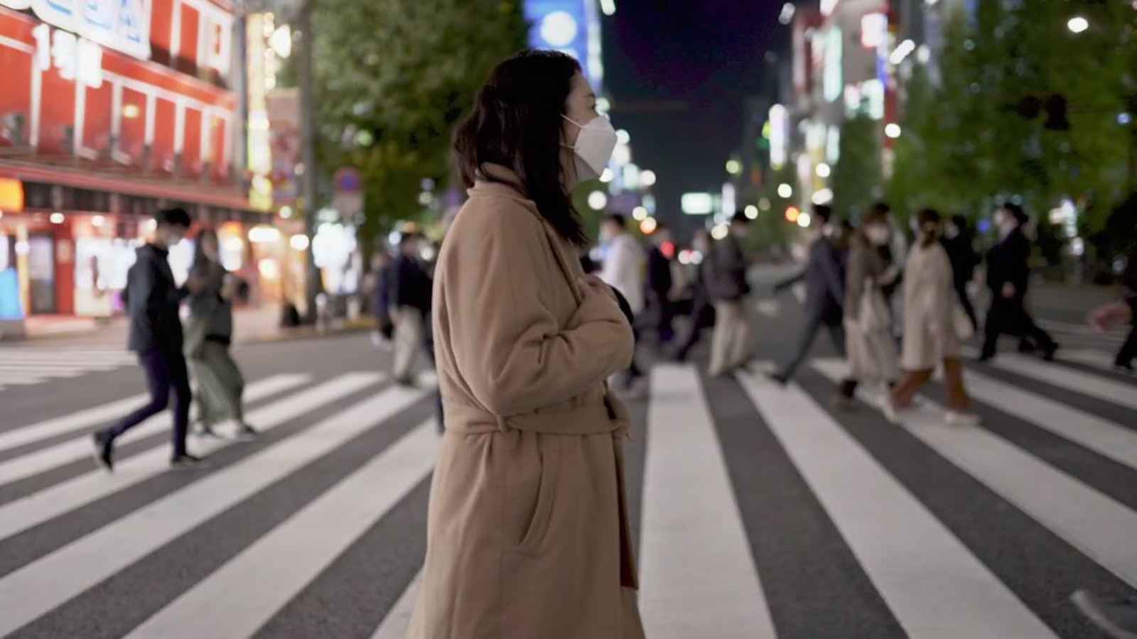 Suicides spike among young women in Japan and South Korea