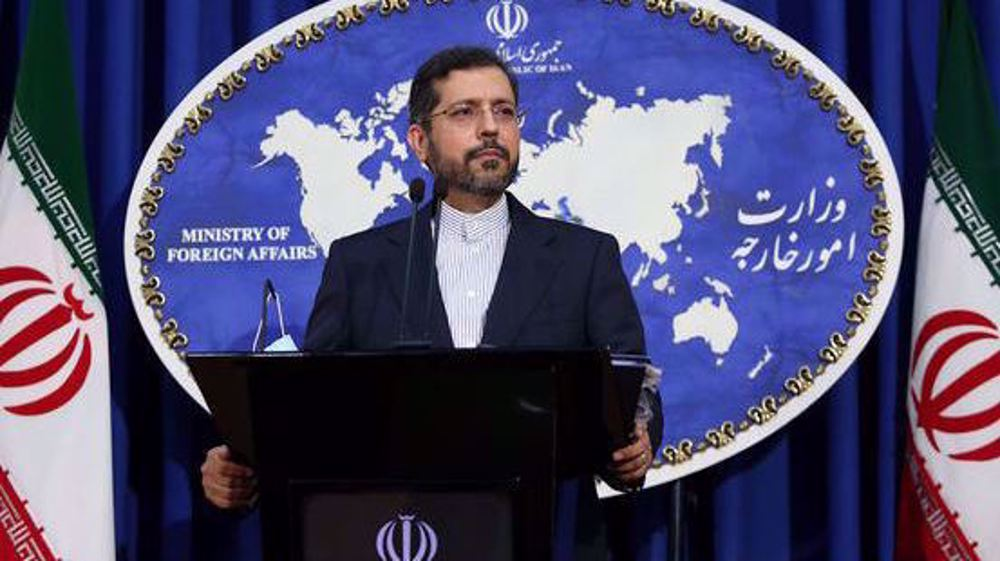 Iran condemns brutal attack on Nigerian farmers by Boko Haram