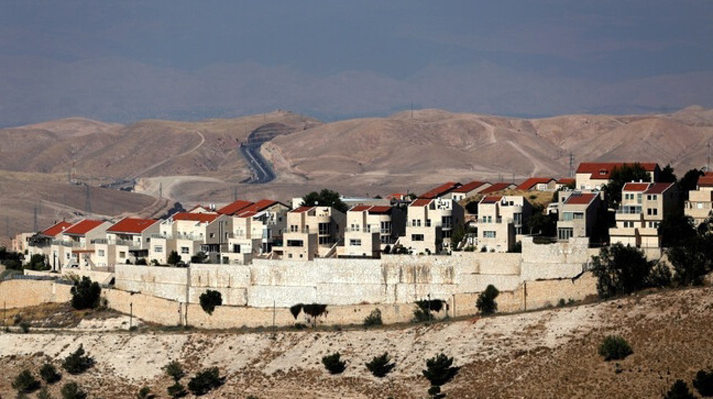 Israel approves construction of new illegal settlements