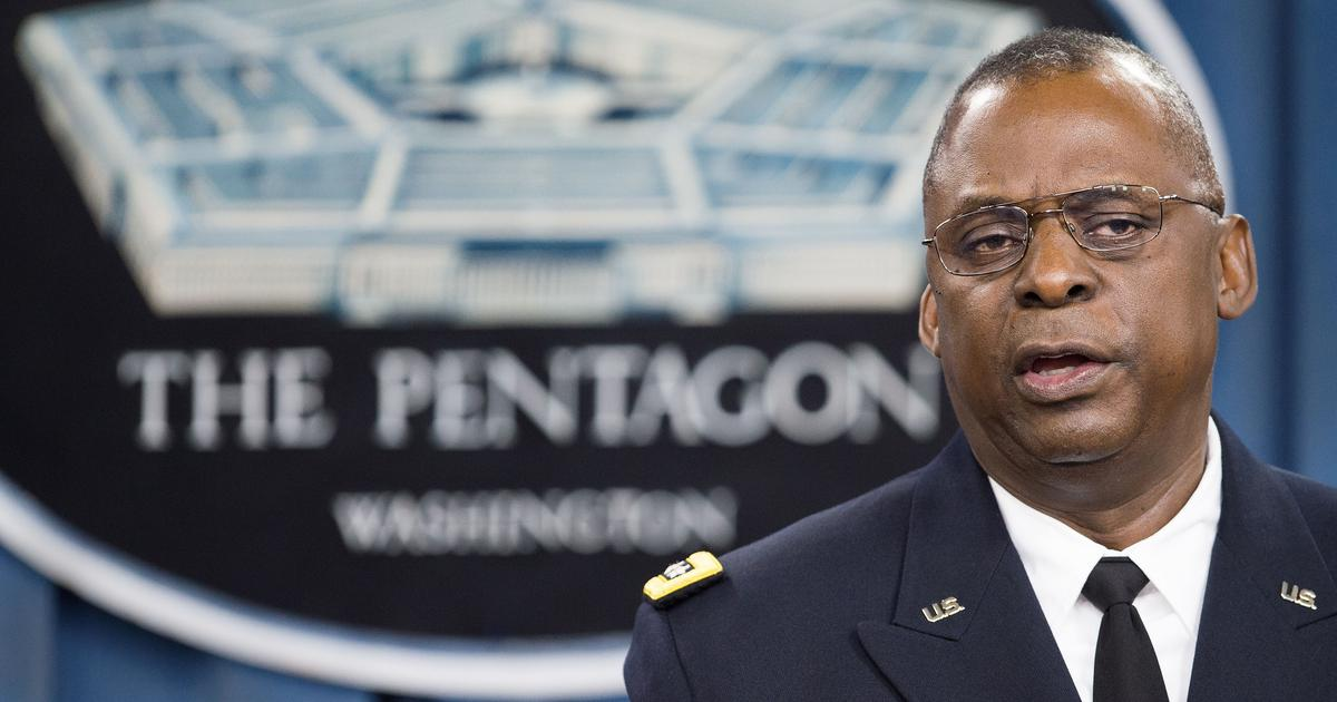Biden picks retired US general to be first Black secretary of defense