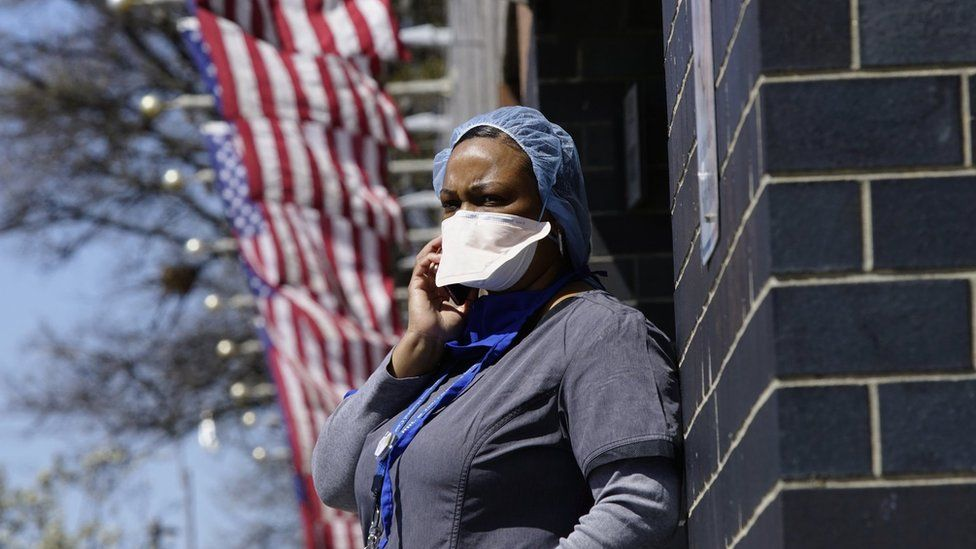 Don't blame African Americans for fearing COVID-19 vaccine in US