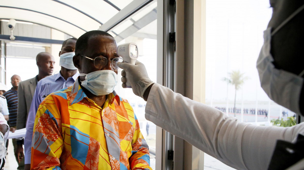 Africa hit by second coronavirus wave