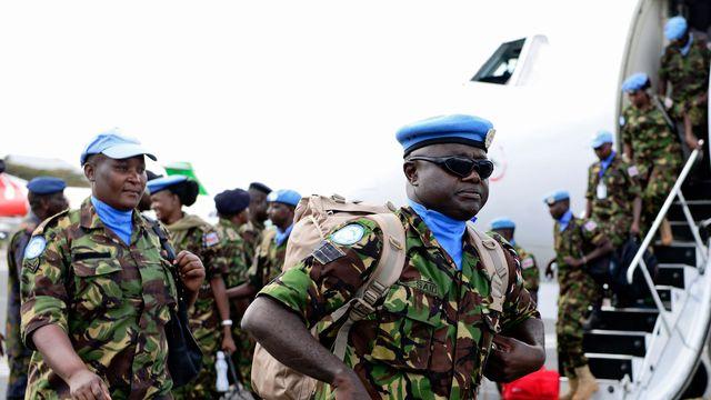 MDD Za Ta Janye Dakarunta A Yankin Darfur Na Sudan