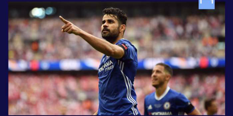 Why Arsenal should not consider Costa