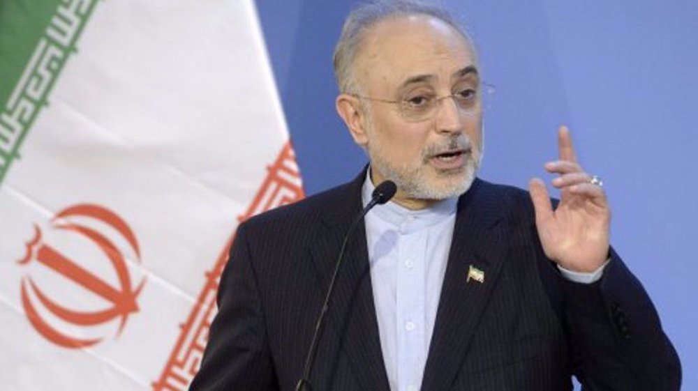 Iran can produce up to 9 kg of 20% enriched uranium per month