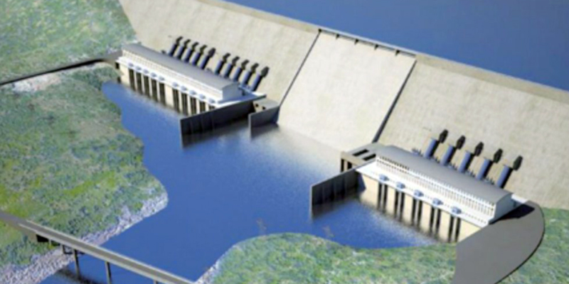 Controversial Nile dam talks continue