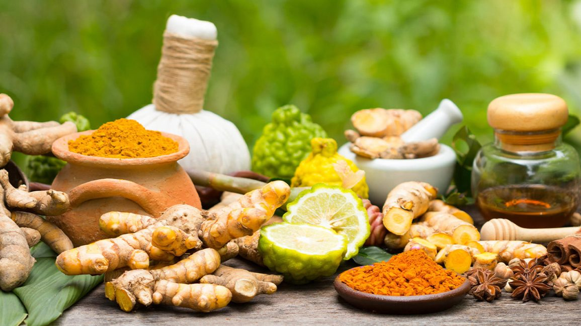 The best herbs and spices to extend human lifespan