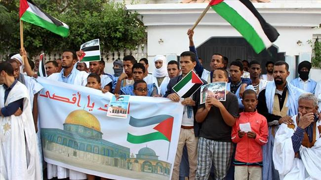 Mauritania lawmakers plan to criminalize normalization with Israel