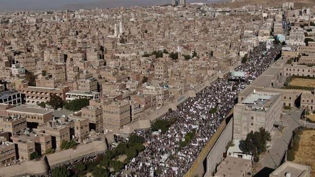 Yemen:Sanya Ansarallu Cikin Jerin Kungiyoyin Yan Ta'adda Na Amurka Abin Alfakharine Ga Yemenawa