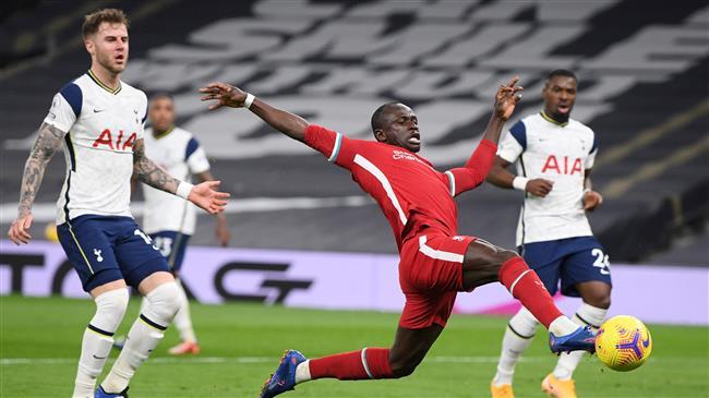 Gasar Premier League:Liverpool Ta Lallasa Tottenham Spur Da Ci 3-1