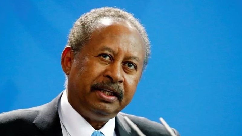 Sudan: A Yau Ne Ake Sa Ran Fitar Da Bayani Kan Kafa Sabuwar Majalisar Ministoci