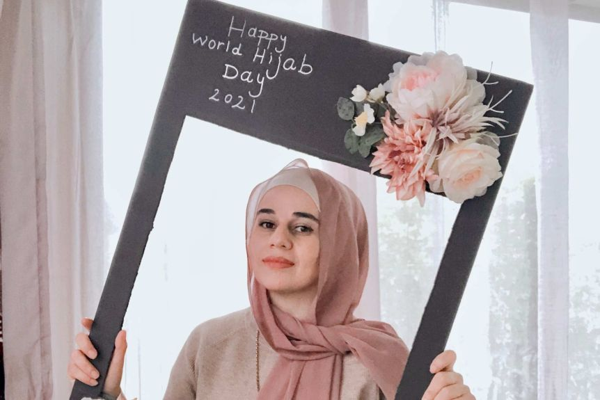 Why Islam says hijab is empowering for women, not oppressing