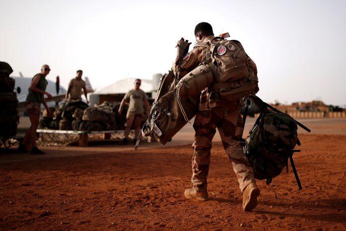 France to meet African leaders as it plans to reduce troops in Sahel