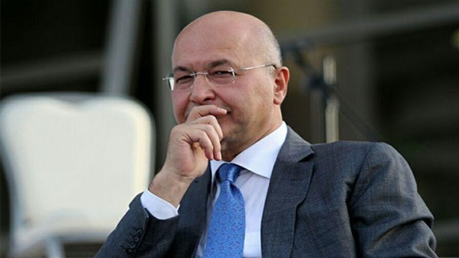 Barham Saleh:Zaman Lafiya A Yankin Kudancin Asia Ba Zai Yu Ba Sai Tare Da Zaman Lafiya A Kasashen Iraki Sa Siriya
