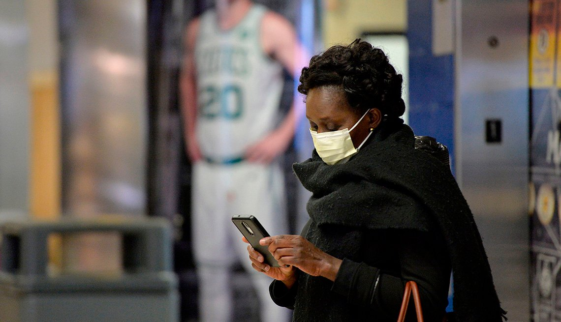 Blacks in US twice as likely to die from COVID-19 as whites