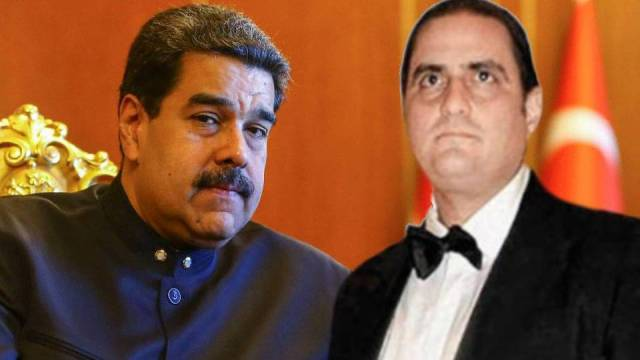 African court orders release of Venezuelan businessman wanted by US