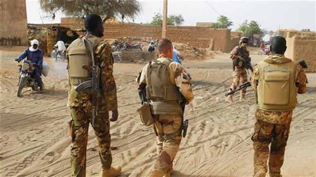 French strike in northern Mali kills 6 civilians