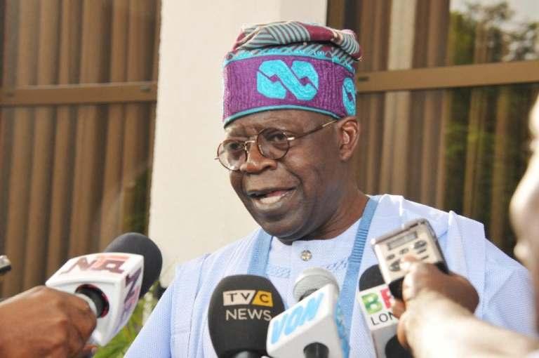 Liberia's President, others to speak at 12th Bola Tinubu Colloquium in Nigeria