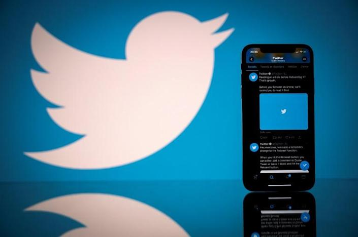 US social media firm Twitter says Africa will define the future