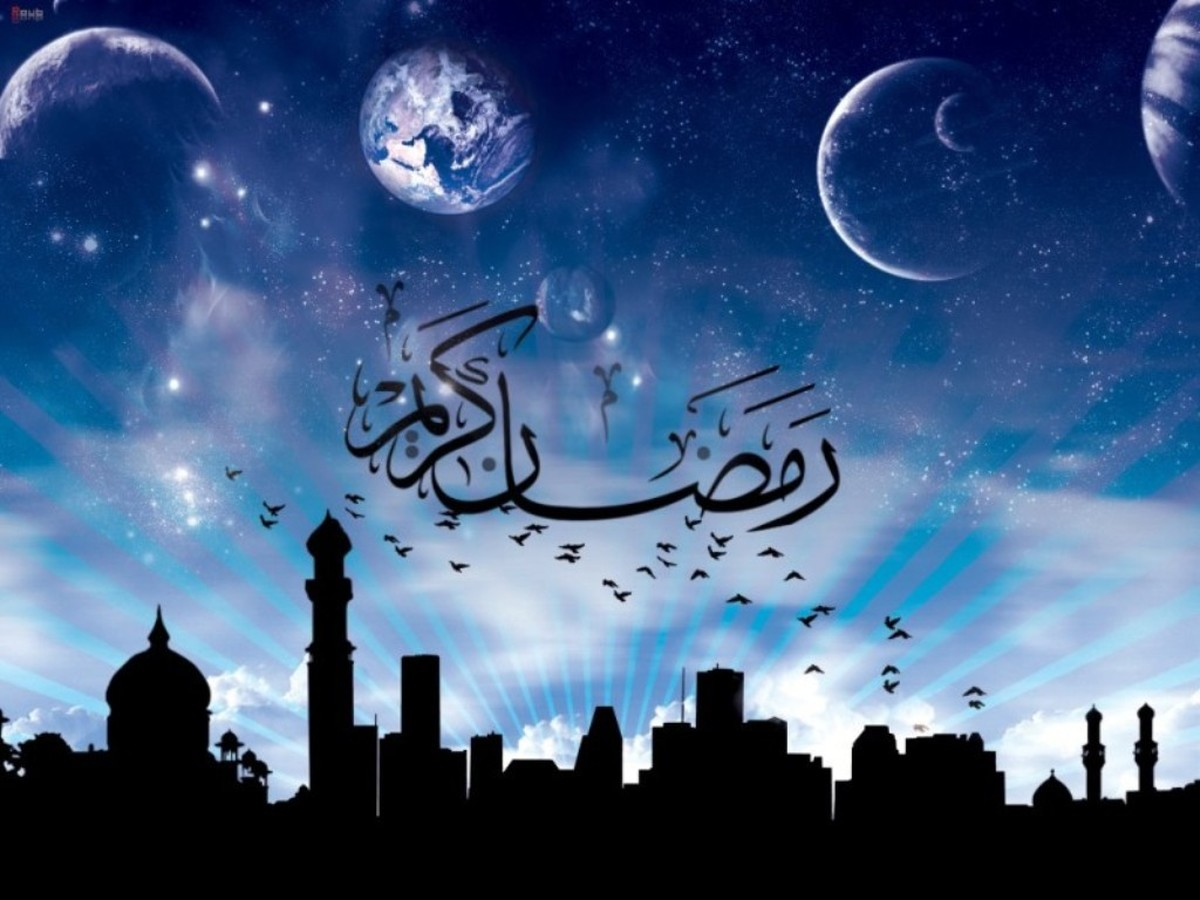 Why Ramadan is the most sacred month in Islam