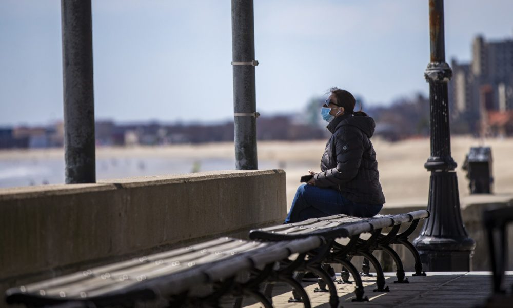 Young people hit hardest by loneliness and depression during Covid-19