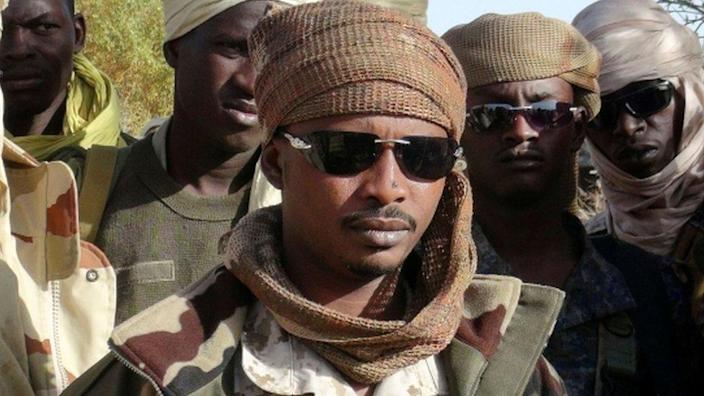 African Union urges end to military rule in Chad after Idriss Déby killed
