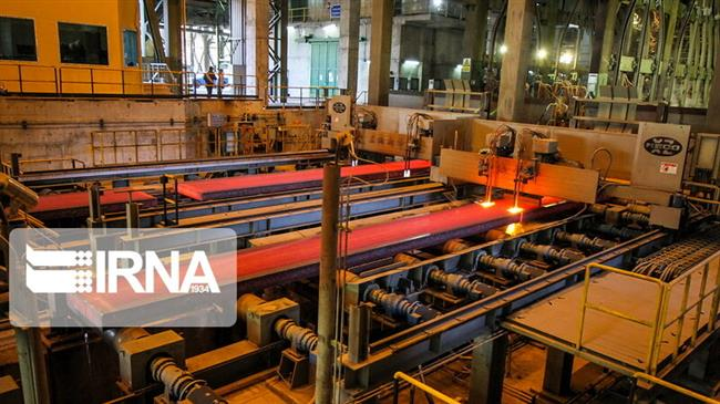 Iran 10th in global ranking of steel producers in first quarter 2021: Report