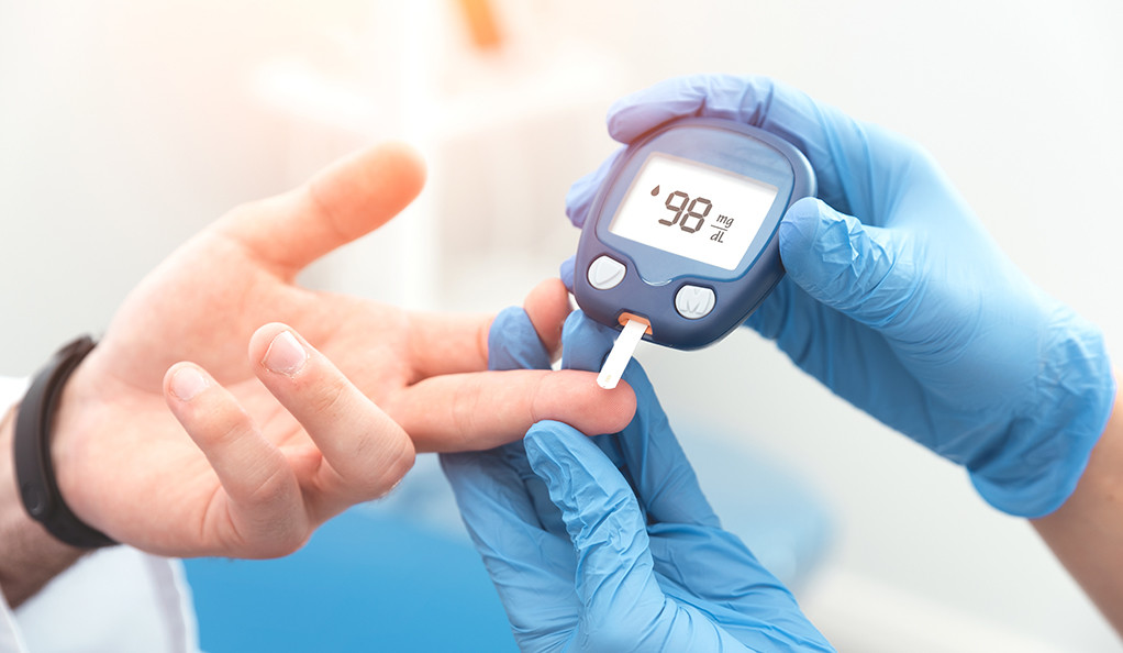 The hidden symptoms of diabetes you might miss
