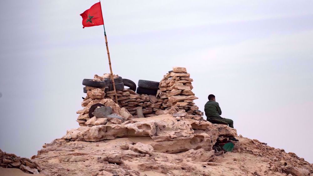 Biden to uphold Trump's recognition of Western Sahara for sake of Israel