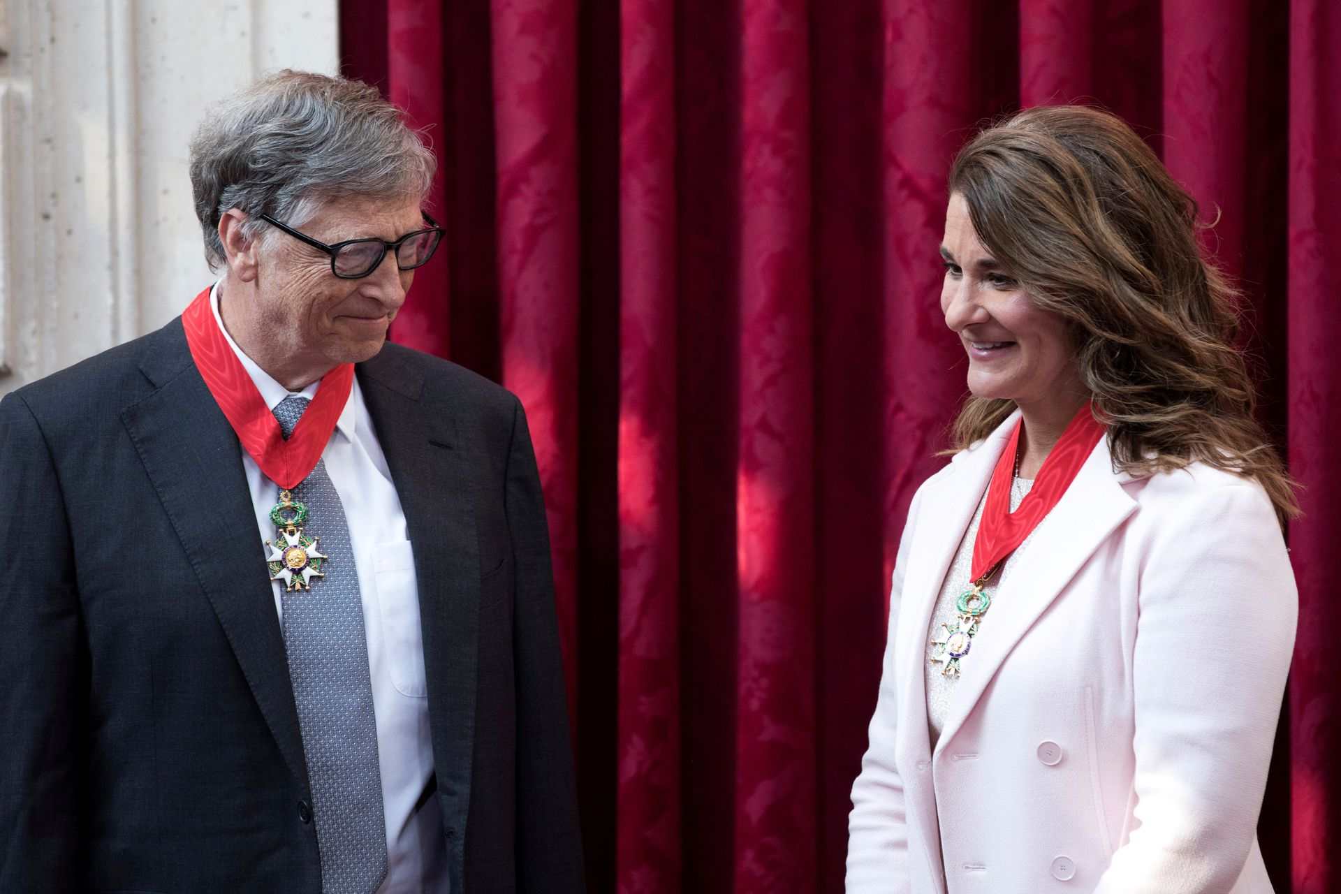 Bill gates and Jeff Bezos divorces prove wealth doesn't bring happiness