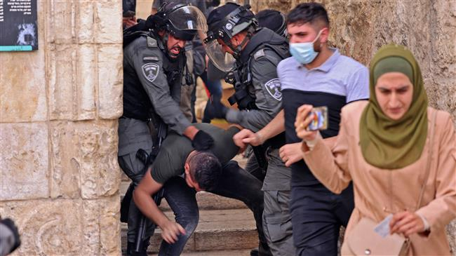 Outrage growing over Israel's escalating violence against Palestinians
