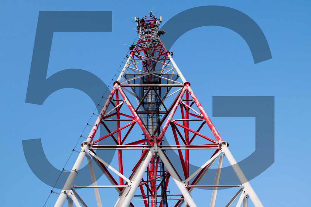 Nigeria is speeding up plans to roll out 5G technology
