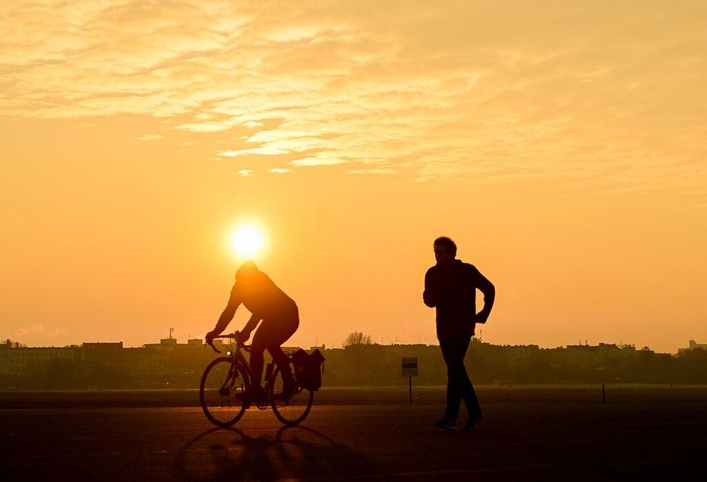 Evening exercise may be more potent than morning workouts: Study