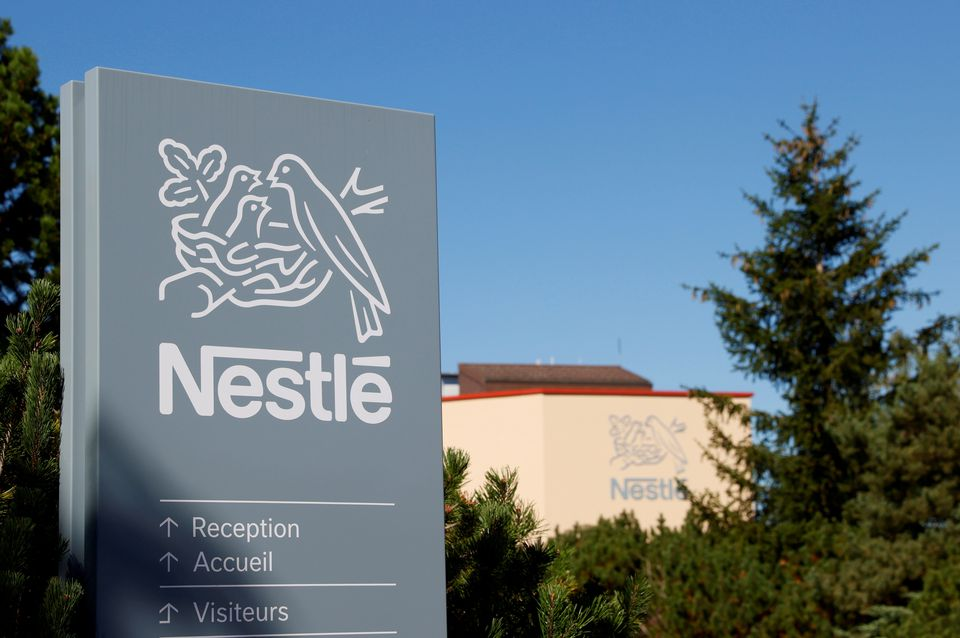 Most food products made by Swiss company Nestle are unhealthy: Report