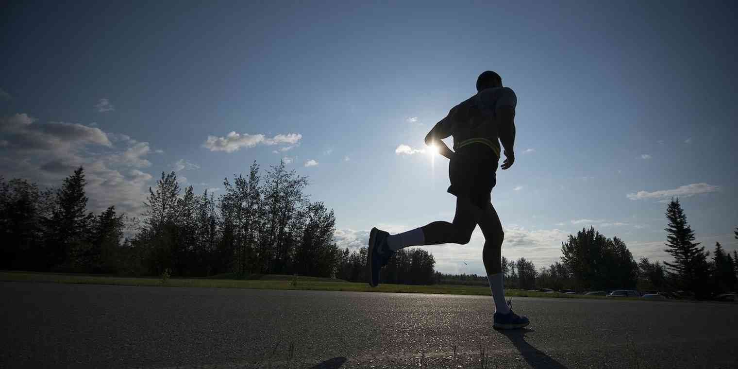 Exercise is one of best defenses against aspects of aging