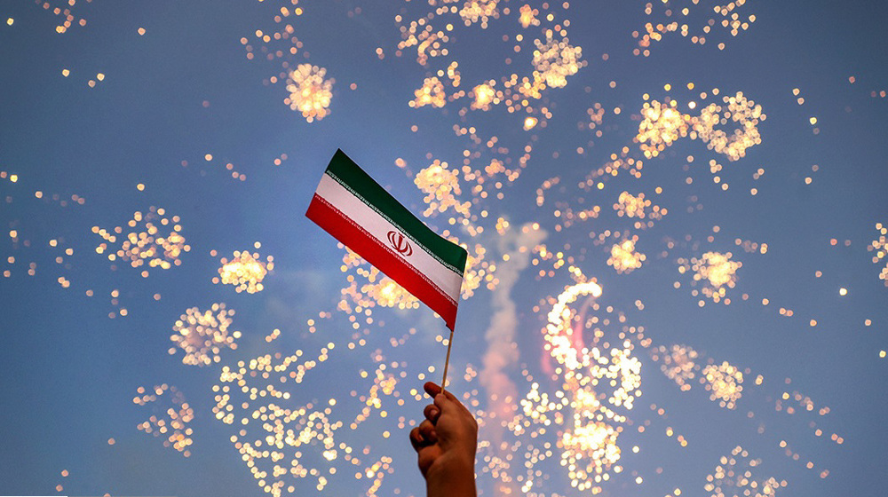 As voting begins in Iran, voices unite to call for mass election turnout