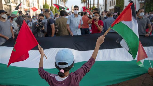 Morocco's major Islamic movement demands expulsion of Israeli ambassador
