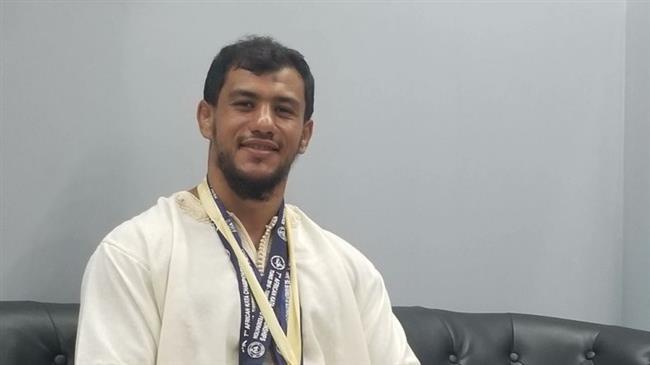 Algerian judoka quits Tokyo Olympics to avoid facing Israeli opponent