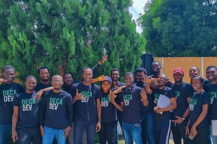 Nigeria tech firm raises millions to finance and train software engineers
