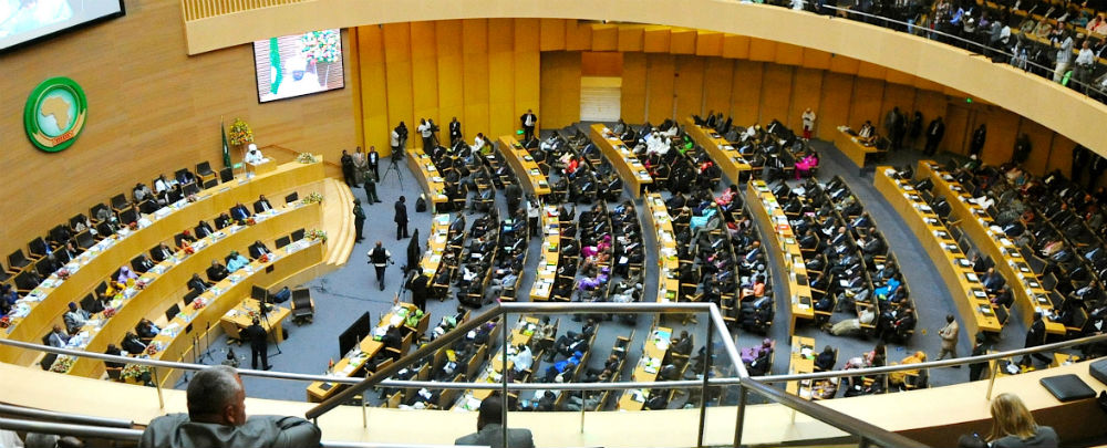 Israel must be expelled from African Union: Analysis