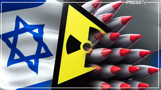 Israel's nuclear program, not Iran's, is the problem
