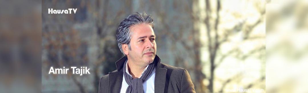 Amir  Tajik